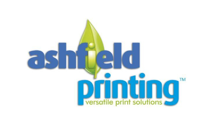 Ashfield Printing logo