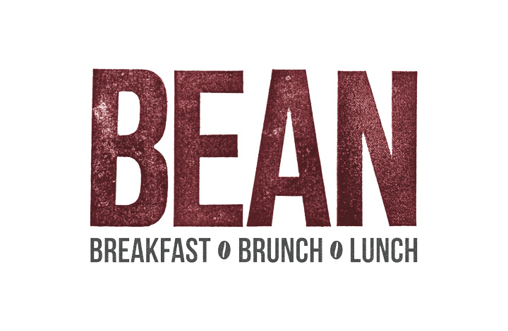 The BEAN Caffé logo