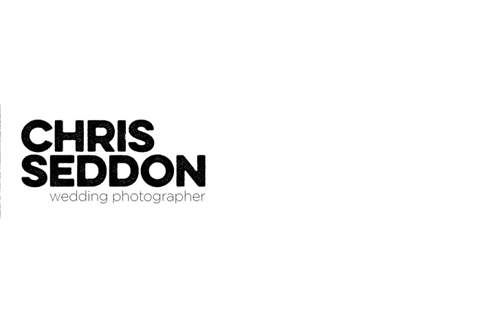 Chris Seddon Photography logo
