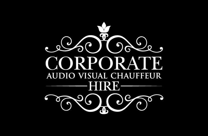 Corporate Hire logo