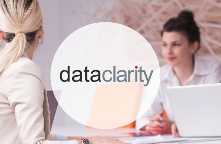 Data Clarity logo