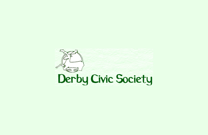 Derby Civic Society logo