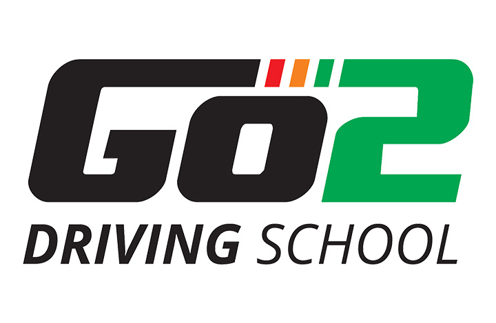 Go2 Driving School logo
