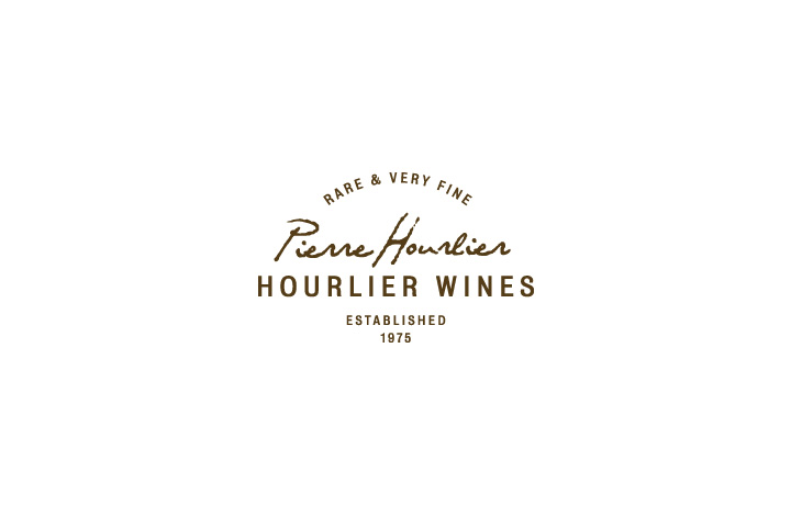 Pierre Hourlier Wines logo