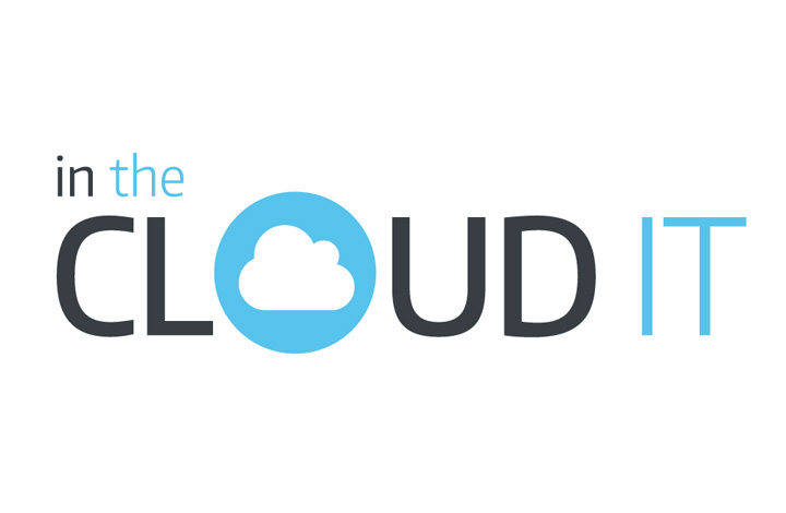 in the Cloud IT logo