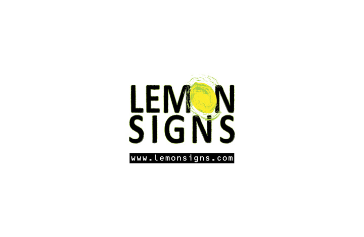 Lemon Signs logo