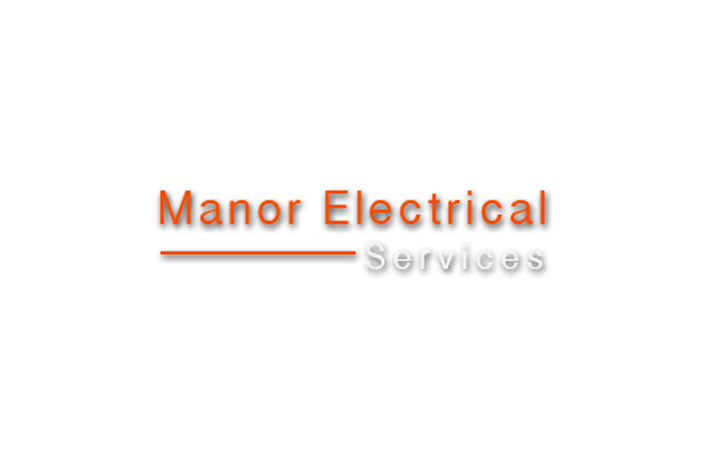 Manor Electrical Services logo