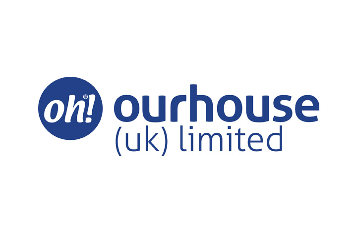our house UK logo