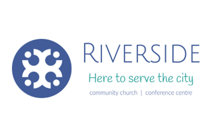The Riverside Centre logo
