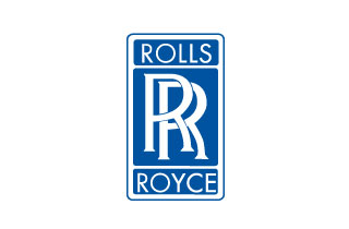 Rolls Royce, Marine Power logo