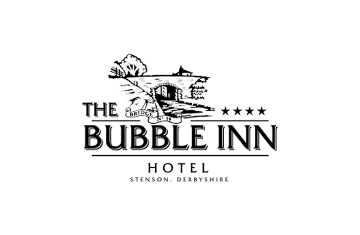 The Bubble Inn logo