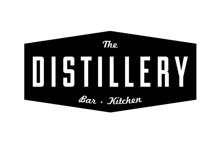 The Distillery logo