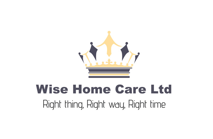 Wise Home Care Limited logo
